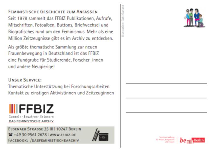 FFBIZ-Kampagne