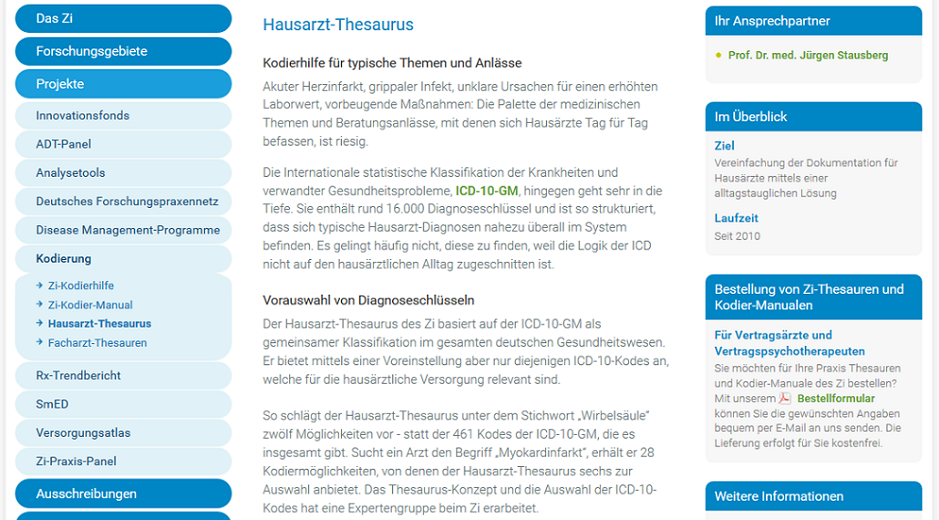 Zi_Website-Copy_Hausarzt-Thesaurus_Detail